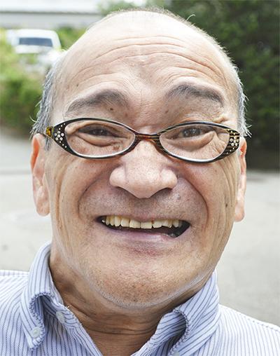 鈴木 治郎さん