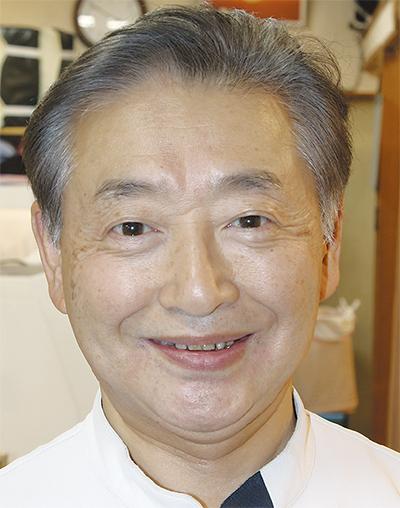 清水 慎司さん
