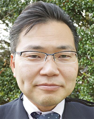 吉田 力さん