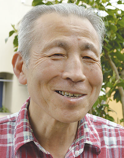 田村 耕三さん
