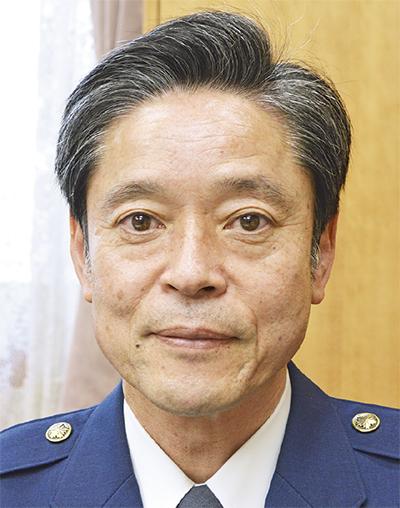 岩岡 豊さん