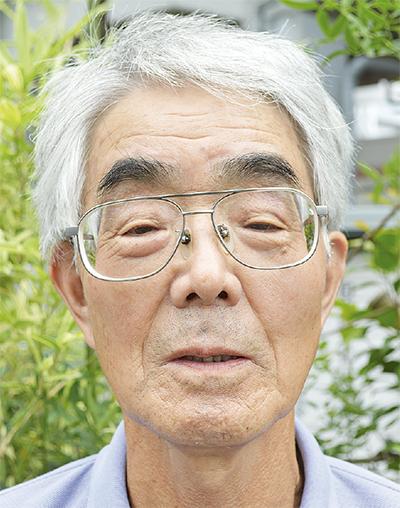 吉田 富夫さん