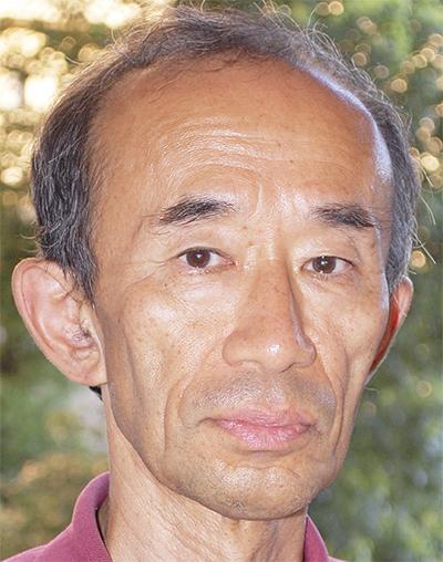 坂本 政範さん