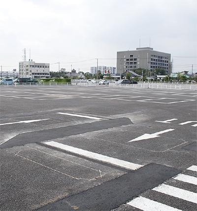 高速・観光バスターミナル