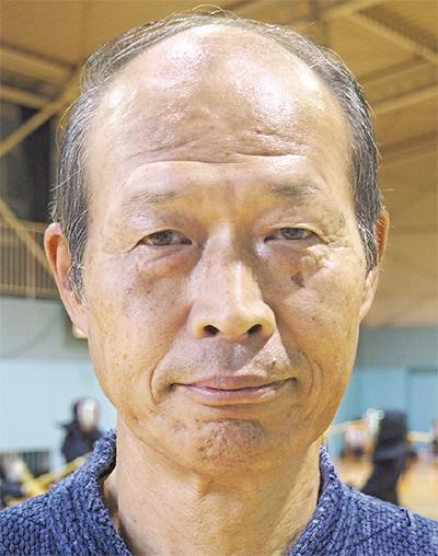 鈴木 泰介さん