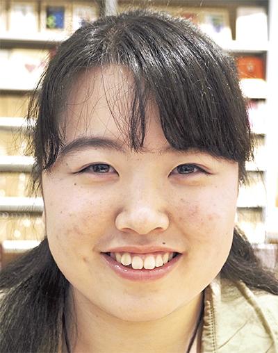 牧田 朋子さん