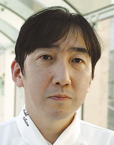 片野 博文さん