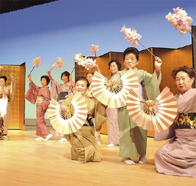 春季文化祭、今年も