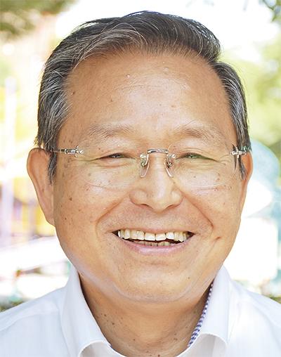 渋谷 昇さん