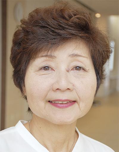 滝口 澄子さん