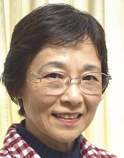 上澤 眞利さん