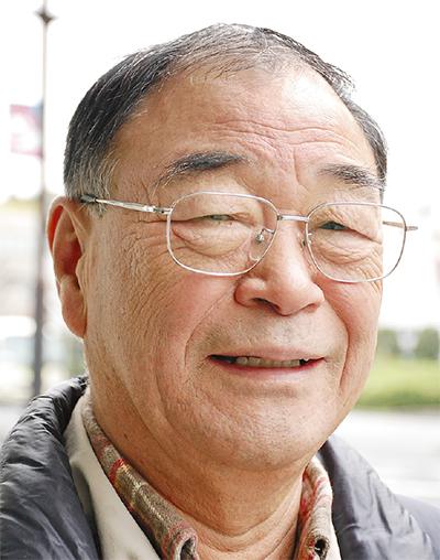清田 一秀さん