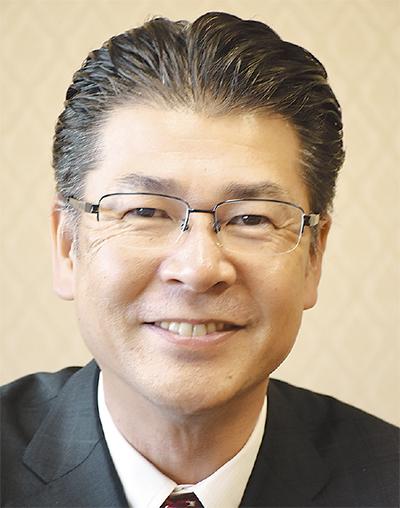 工藤 洋志さん