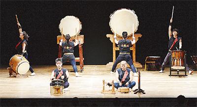 太鼓フェスが海老名で