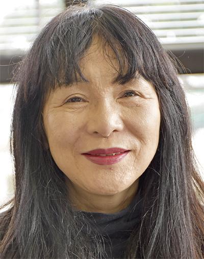 藤田 精子さん