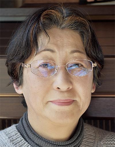 三谷 裕美子さん