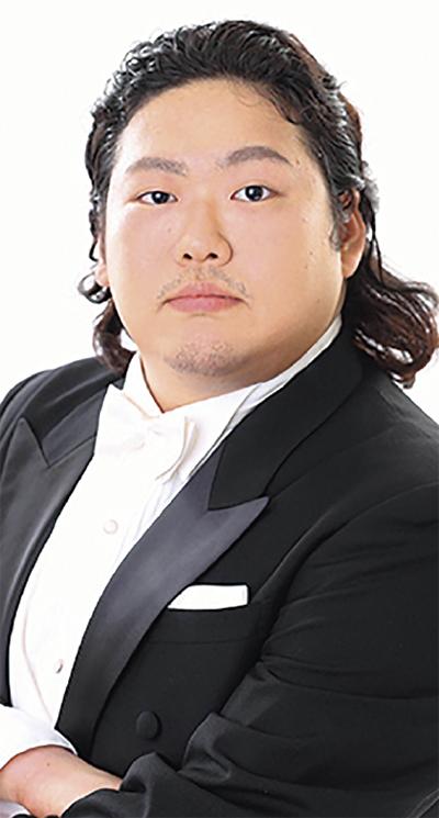 出演する川田さん