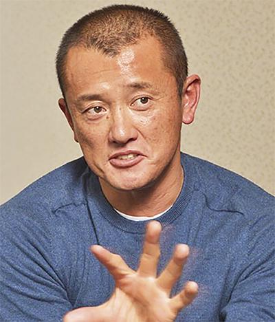元プロ野球選手の石井氏が講話