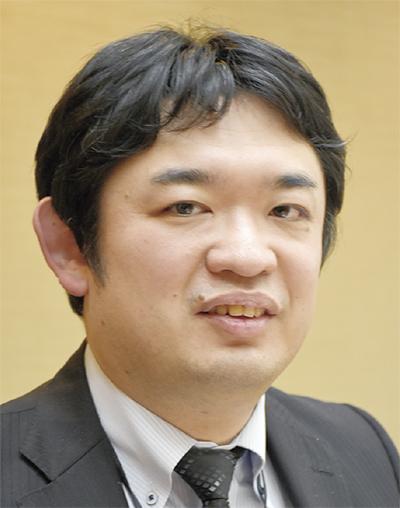 夏目 雄一さん