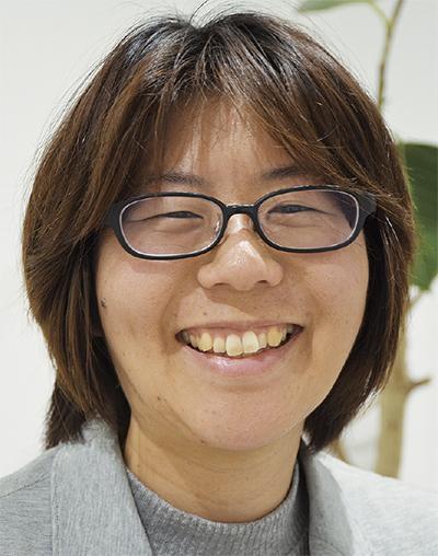 村田 愛さん