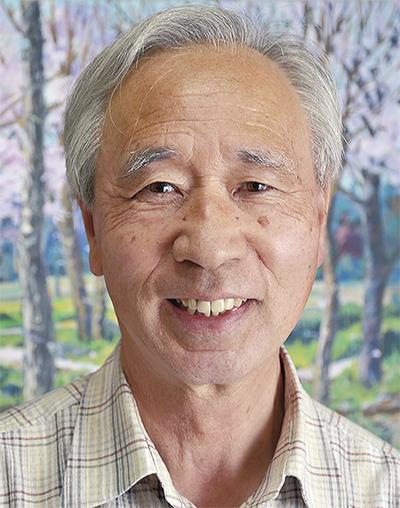 榎木 敏夫さん