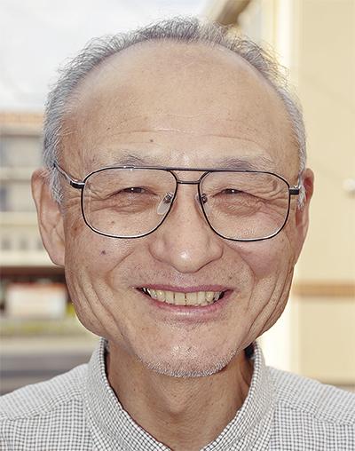 佐藤 裕さん
