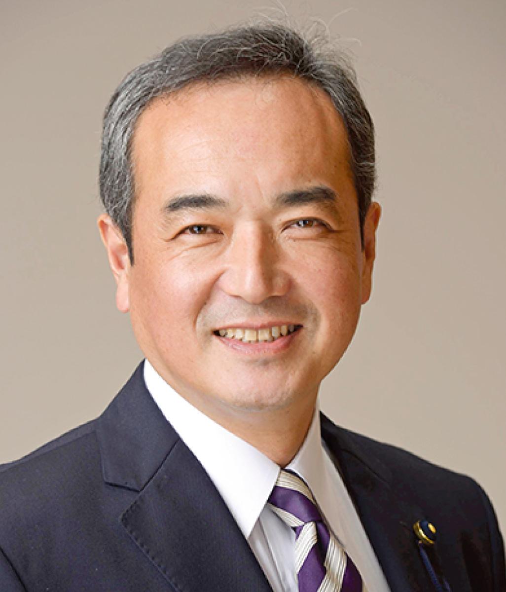 長田氏、所属委員会決まる