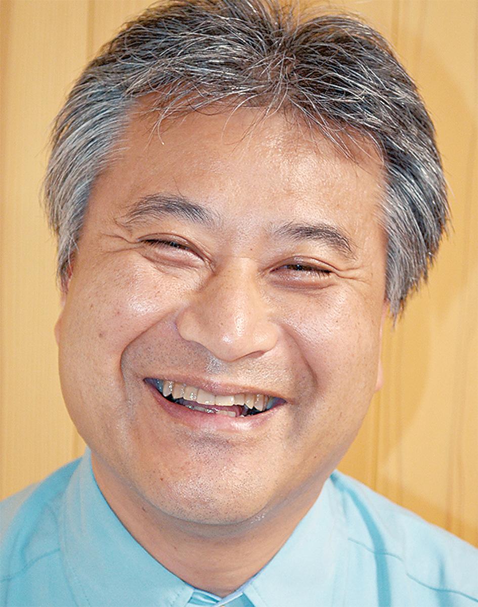 上田 尚輝(なおあき)さん