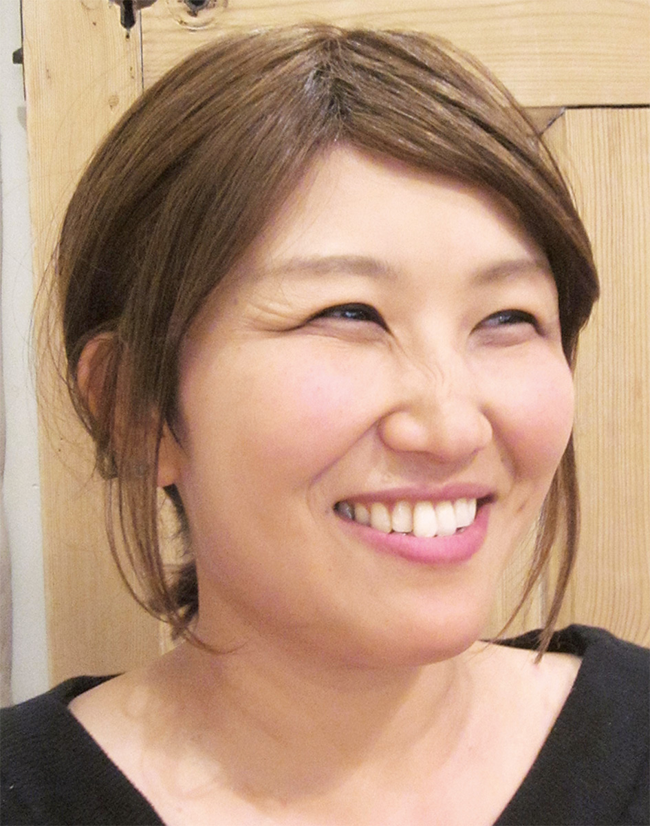桜林 芙美さん