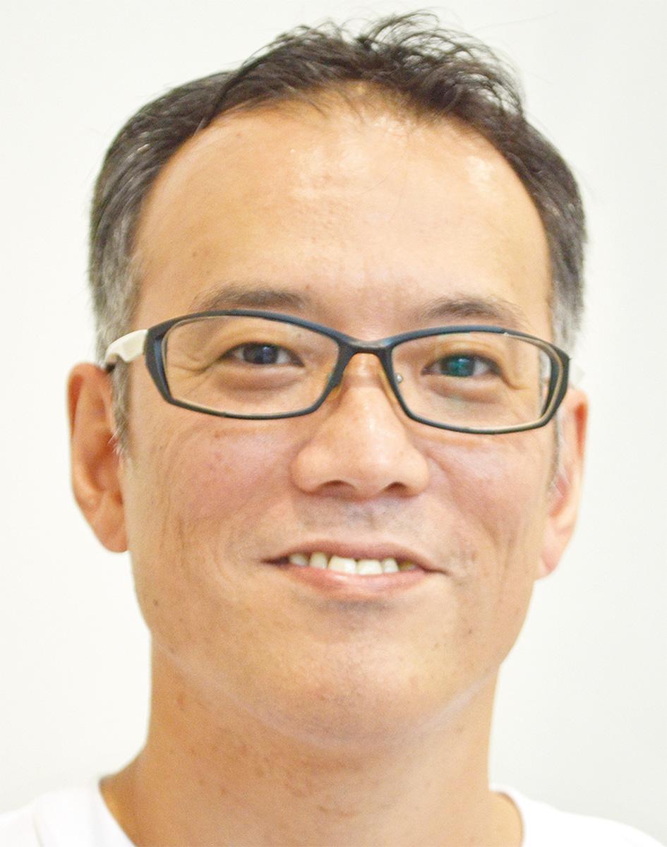 遠藤 牧夫さん