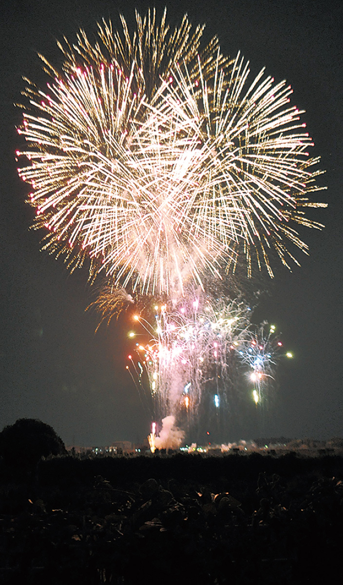 綾瀬で大納涼祭