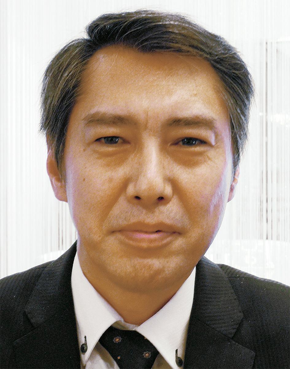 永石 あつしさん