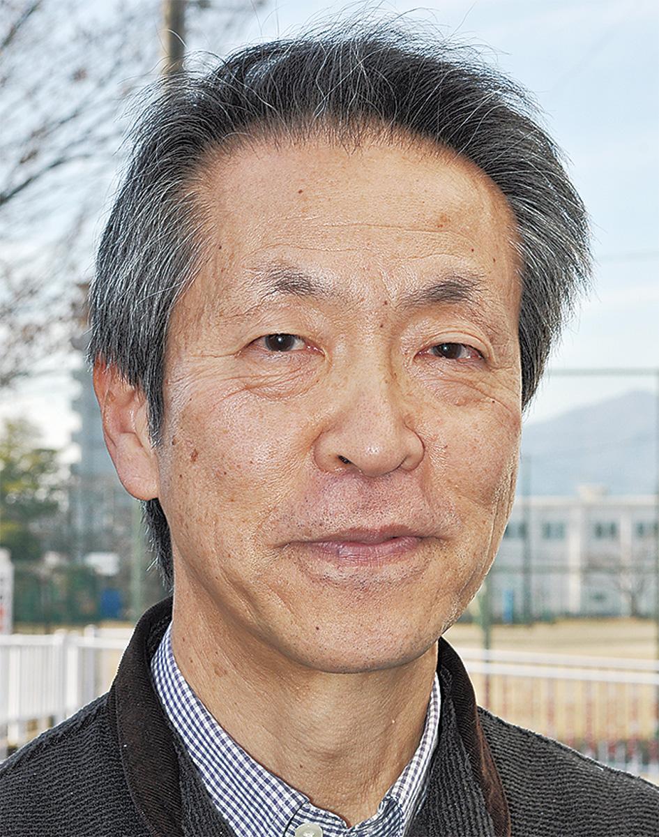 草川 隆さん