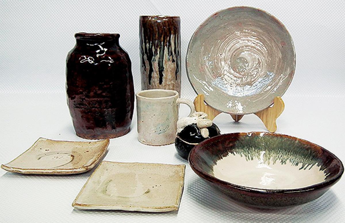 初心者向けの陶芸教室