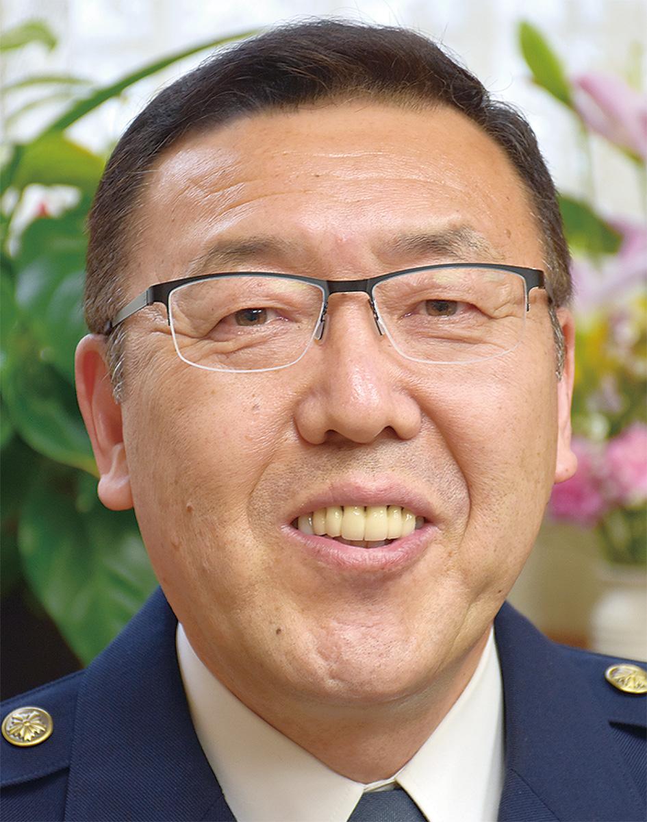 鈴木 公人さん