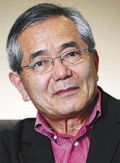 根岸英一 米パデュー大学特別教授2010年ノーベル化学賞受賞