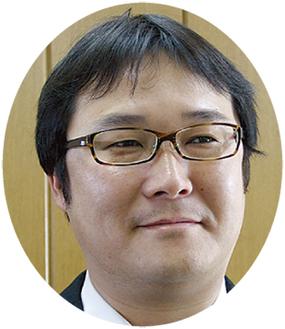 目標に人材育成を掲げる島名新理事長