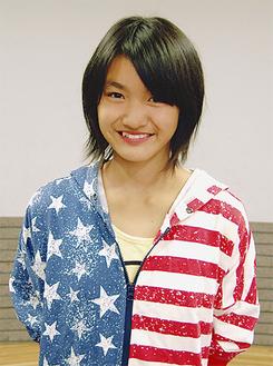 マルチに活躍できるタレントを目指している。憧れの女優は武井咲さん