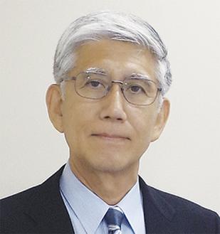 君塚 栄治氏
