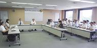 総合教育会議が初会合