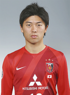 日本代表に初選出
