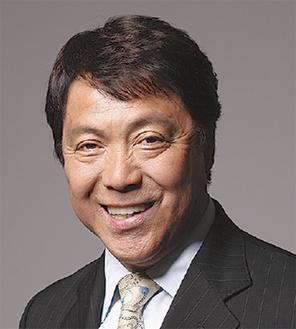 講師の奥寺康彦氏
