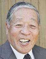 飯島 隆夫さん