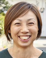 田村 香織さん