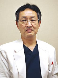 石田和之医師