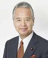 甘利明氏の講演会