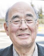 岩田 寿郎(としお)さん