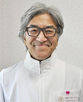 米倉修司院長