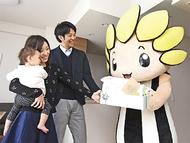 育児用品1万円分を支援
