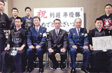 県警剣道大会で準V
